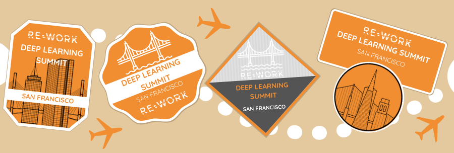 Join AI experts from Google Brain, Open AI & Uber AI Labs in San Francisco