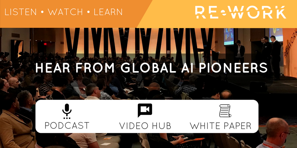Learn from Google Brain, DeepMind, Facebook & other AI experts, offer