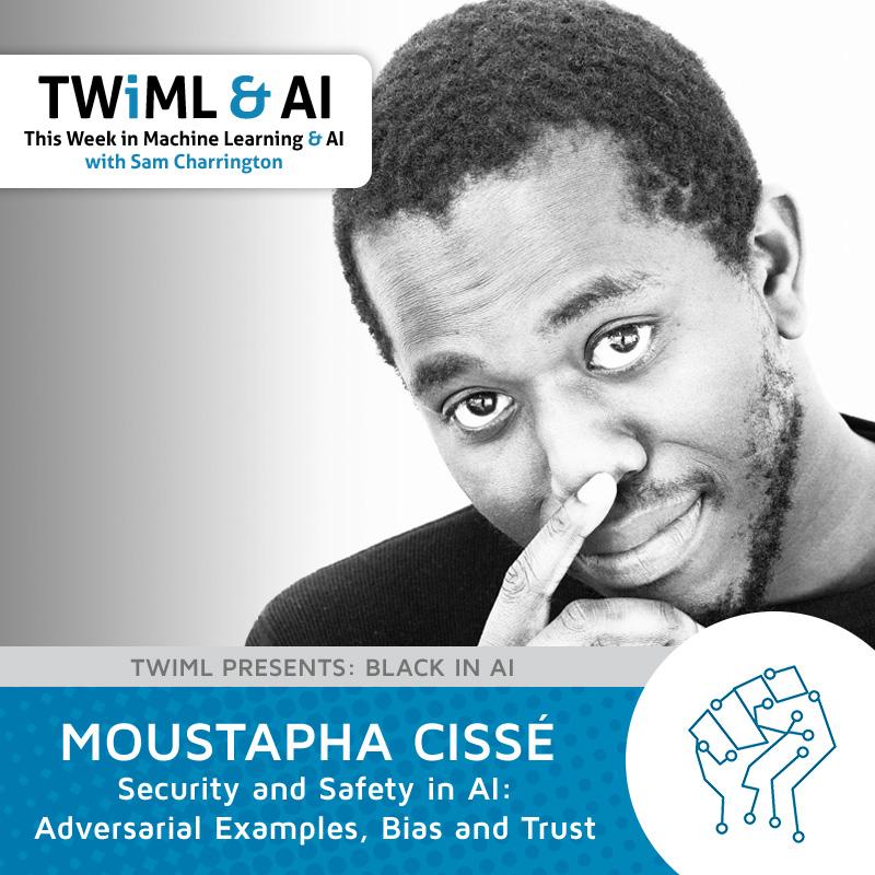 Moustapha Cissé Podcast Image