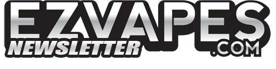 EZVapes Newsletter Logo