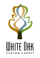 White Oak Custom Carpet