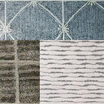 Glenn Carpet-collage