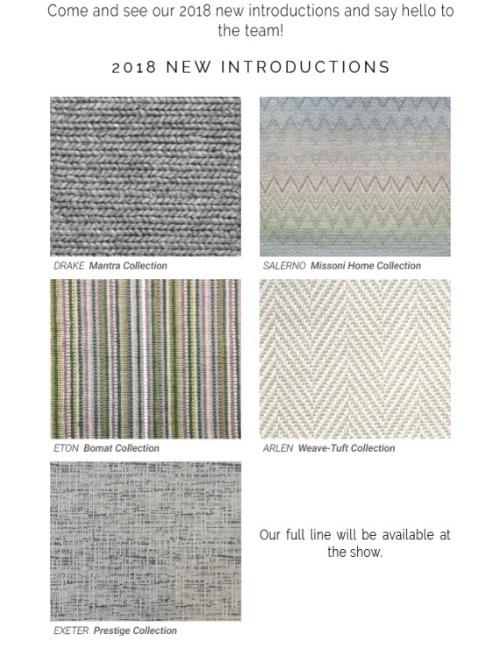 Prestige Mills Surfaces 2018 image