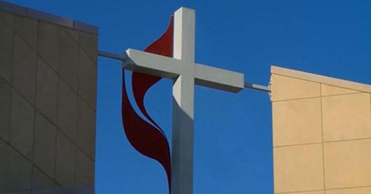 United Methodist Church looks at splitting over same-sex marriage