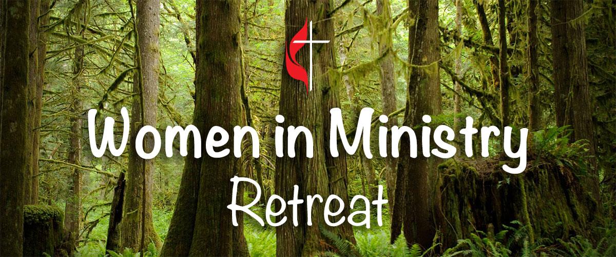 Women in Ministry Retreat