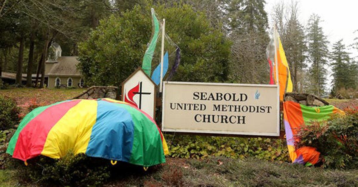 Kitsap Methodist congregations navigate talk of split ahead of vote over LGBTQ issues
