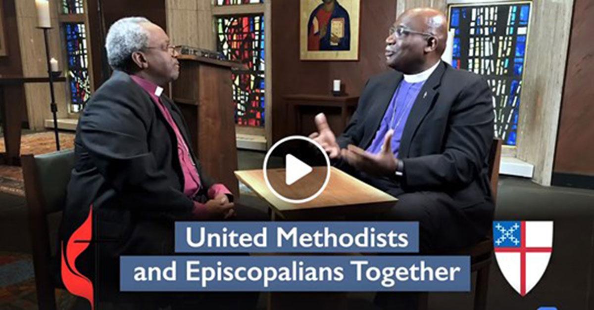 UMC-Episcopal Dialogue