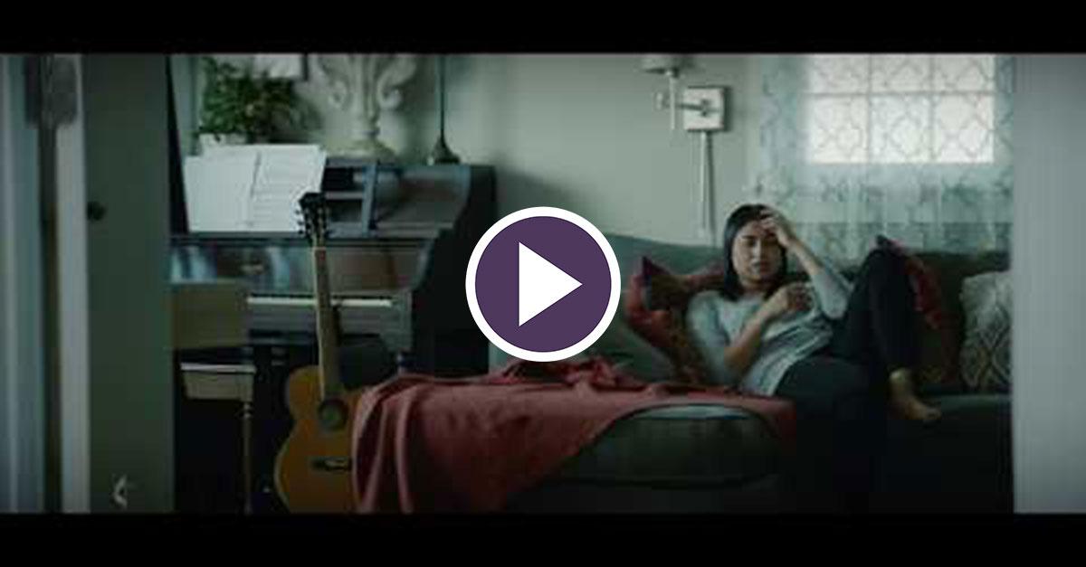 New Ad Campaign