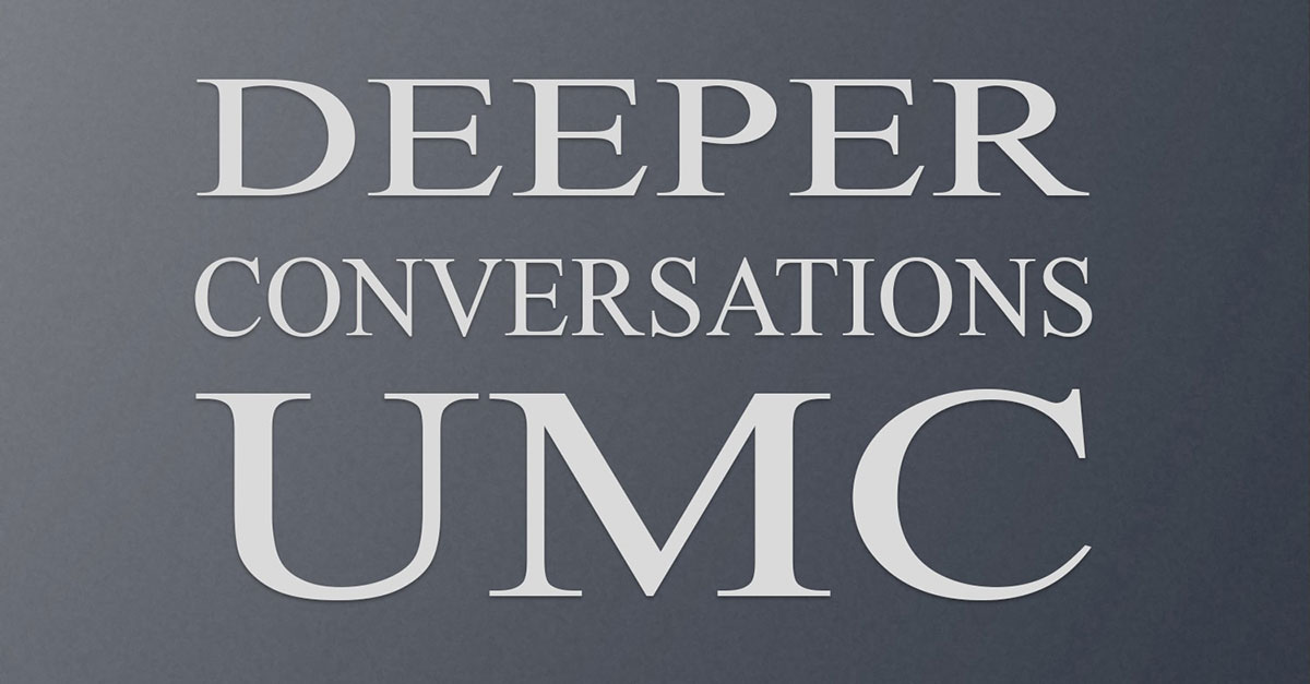 Deeper Conversations