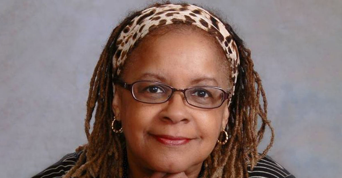 Dr. LaVerne Lewis