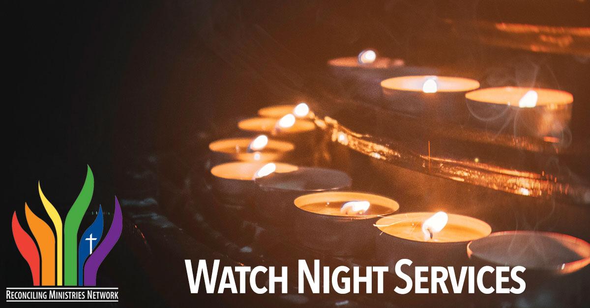 RMN - Watch Night