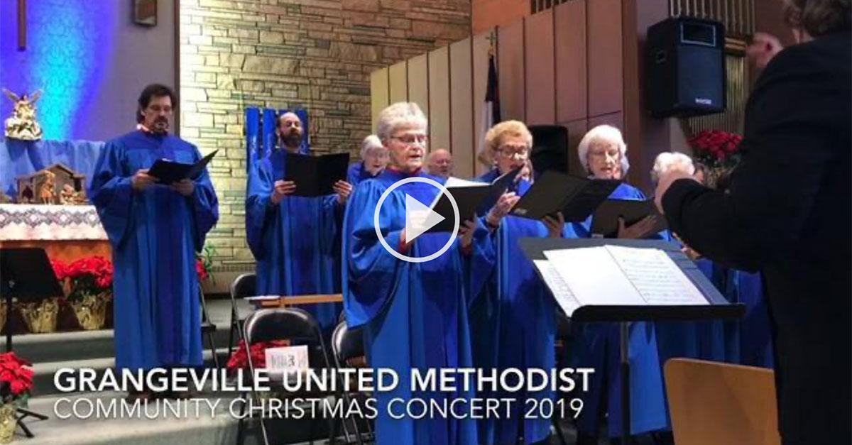 Grangeville Christmas