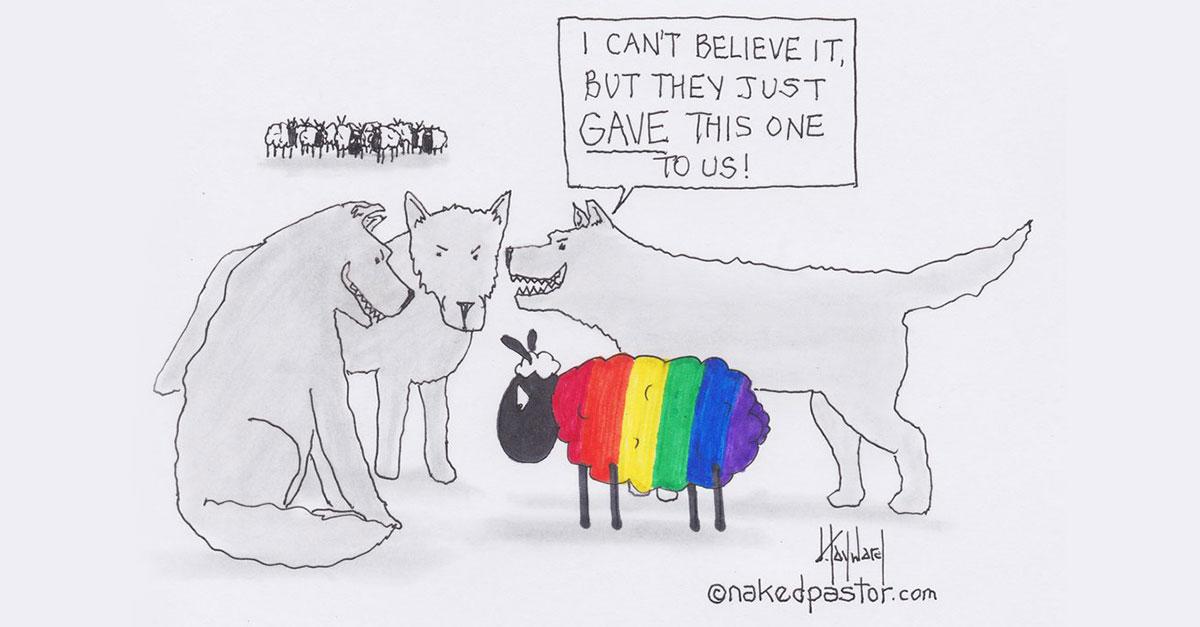Queer Clergy Wellness