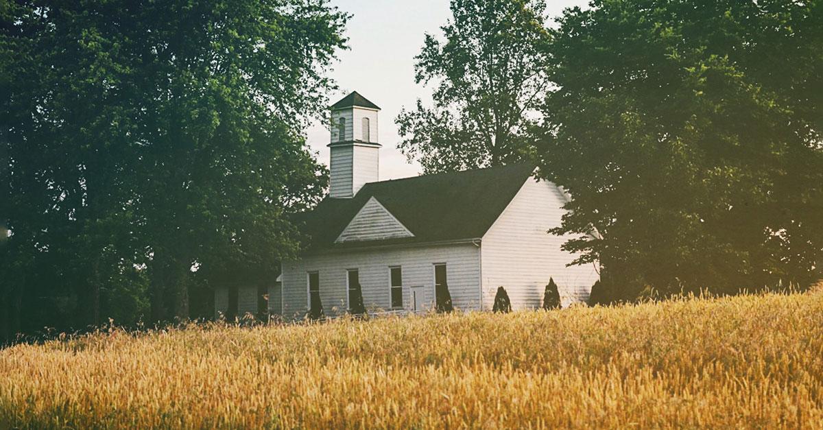 What makes a church a Church?