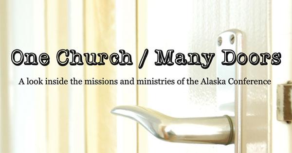 One Church Many Doors