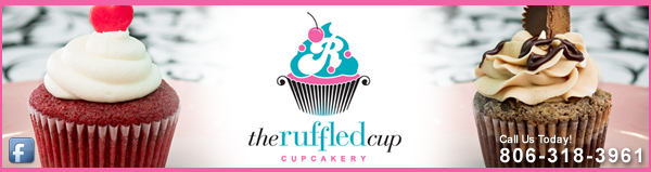 The Ruffled Cup Cupcakery