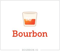 Bourbon bourbon.io
