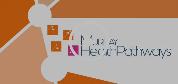 Murray HealthPathways launch