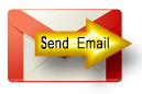 Click on the email address to open, edit and send.