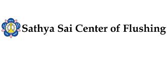 Sathya Sai Center Flushing logo