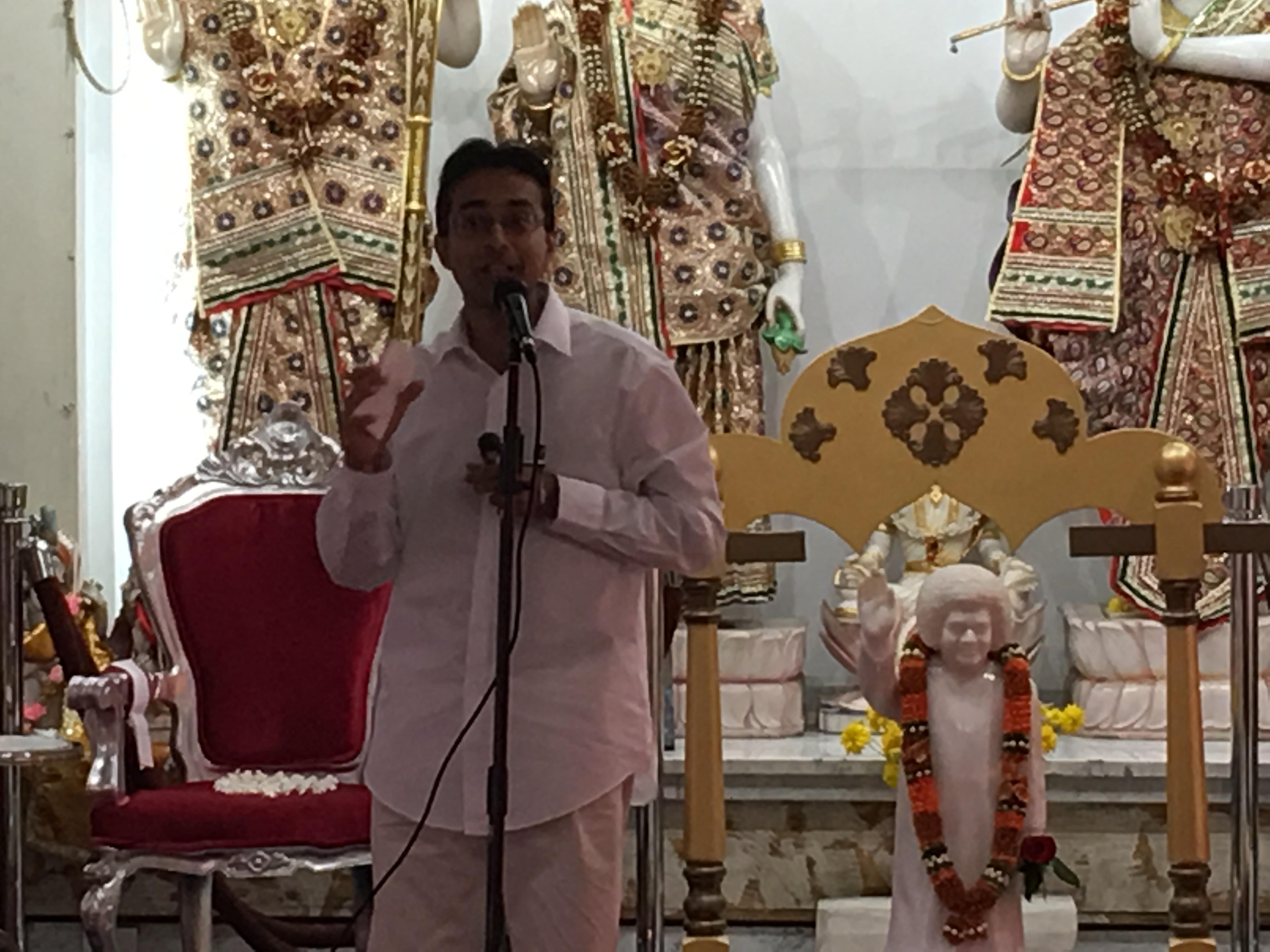 Easwaramma Day