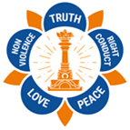 SSIO Logo for Sai Newsletter USA