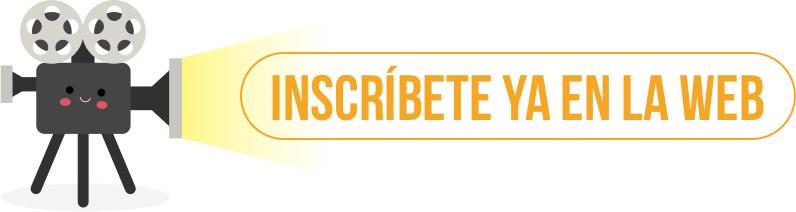 Inscríbete ahora en la web