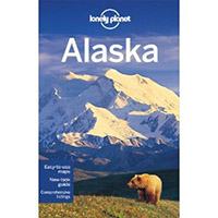 Lonely Planet's Alaska