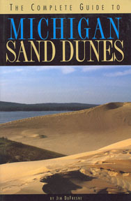 The Complete Guide to Michigan Sand Dunes