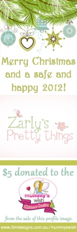 Zarly's Pretty Things