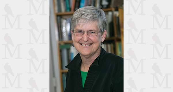 Dr. Melanie S. Morrison