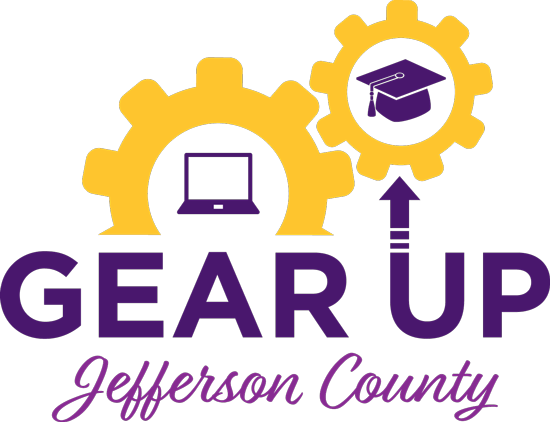 GEAR UP Jefferson County