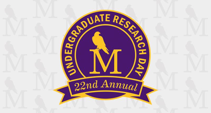 22nd Annual Undergraduate Research Day