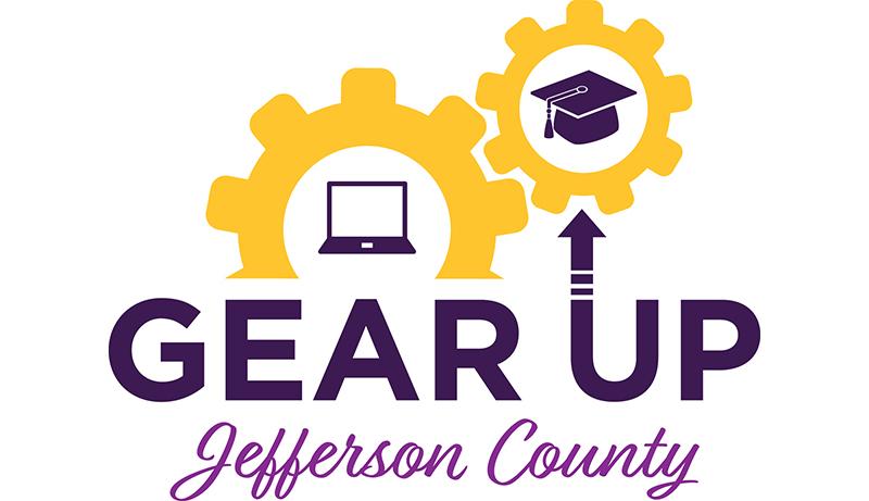 Gear Up Jefferson County