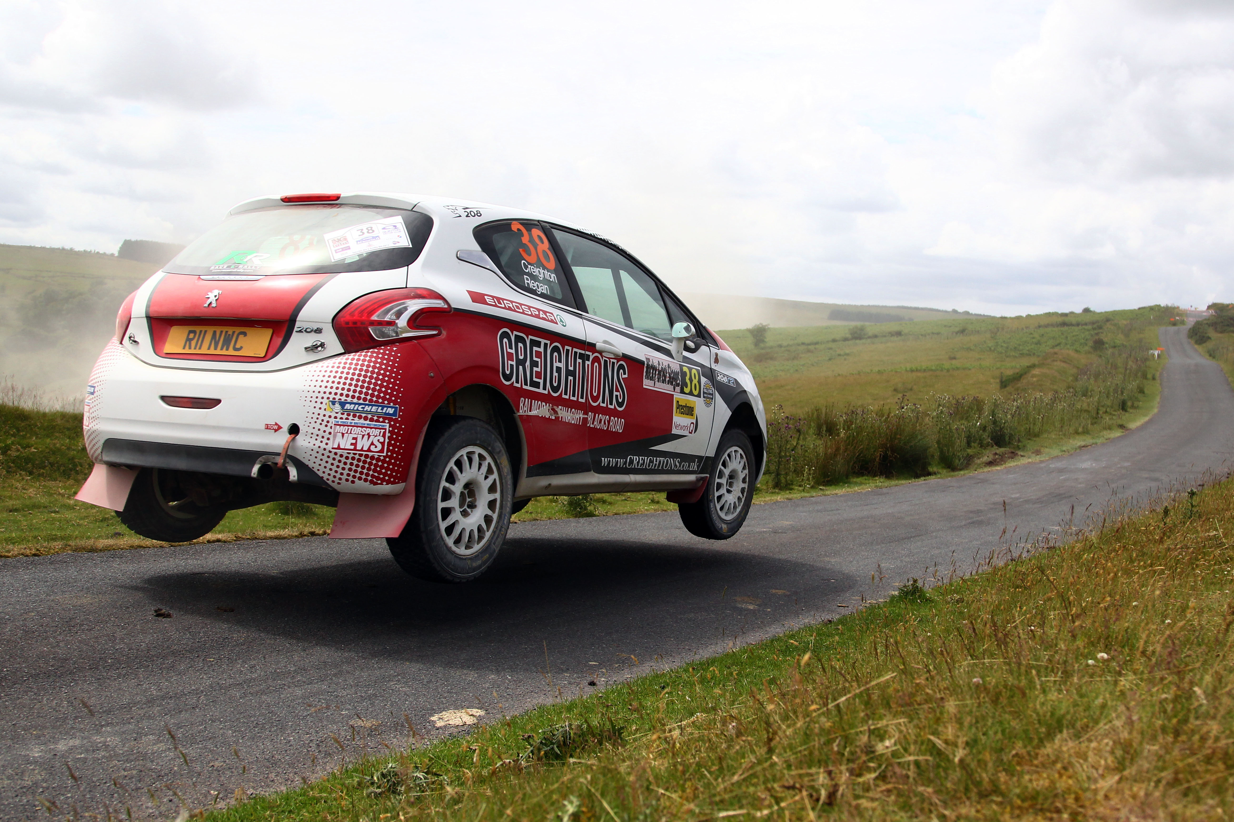 Michelin Peugeot Sport Cup