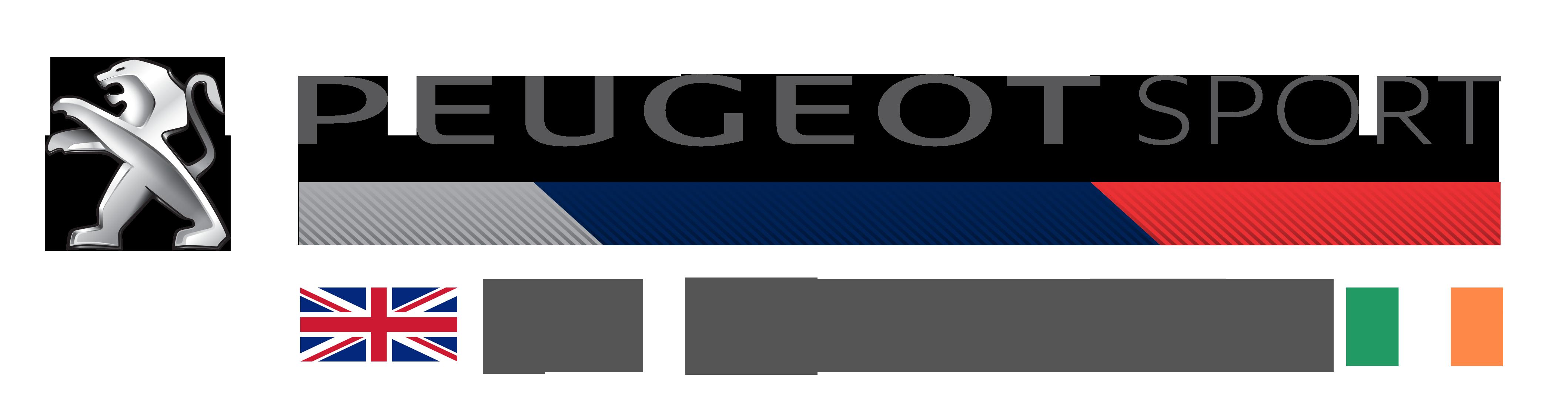 Peugeot Sport UK/Ireland