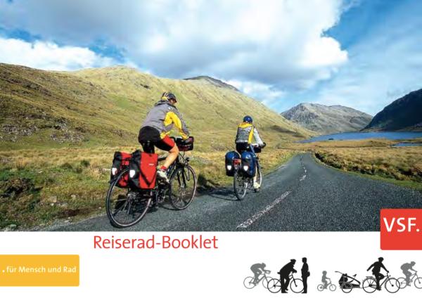 Reiserad-Booklet