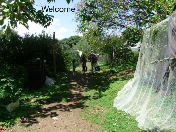 Outdoor Home Schooling Play Group