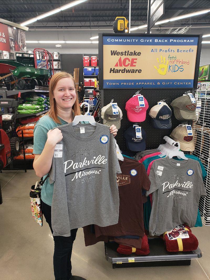 Westlake Shirts