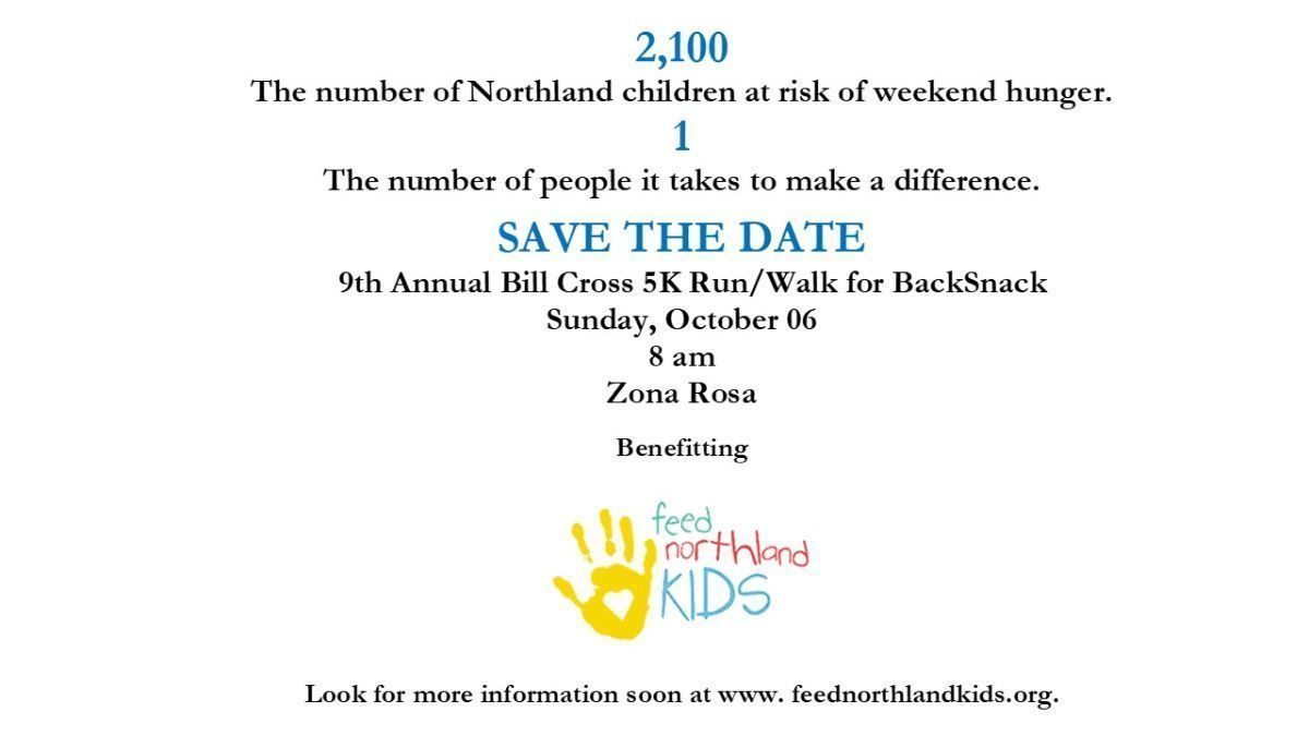 Bill Cross 5K Info
