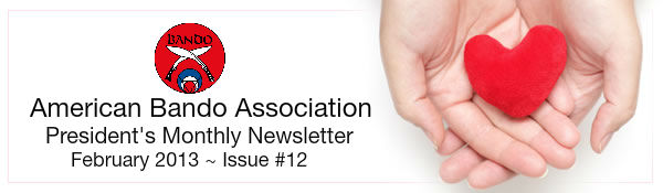 American Bahdo Association