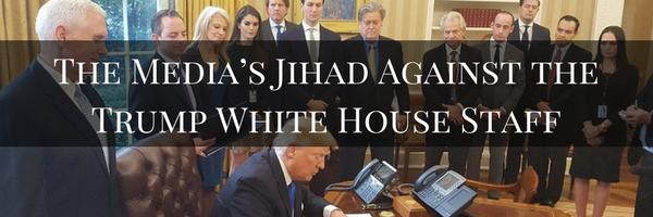 The Media's Jihad