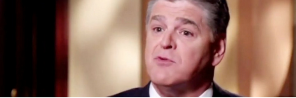 Speaker Ryan's Sean Hannity Problem