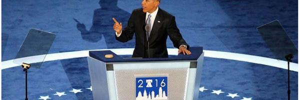 Obama Embeds