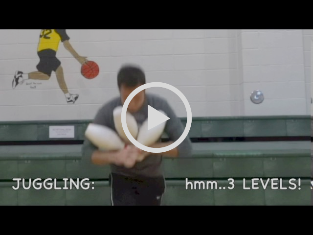 2017 Perry Township PE Program Video 2