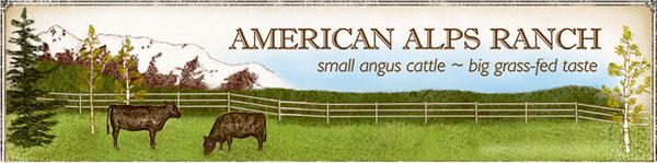 American Alps Ranch