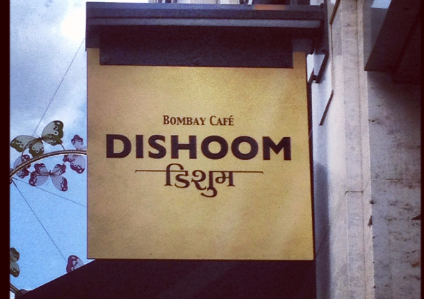 Eid Celebrations at Dishoom