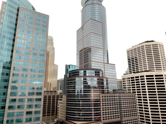 Looking good Minneapolis!