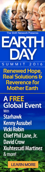 Earth Day Summit 2016