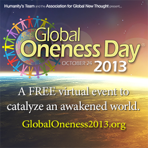 Global Oneness Day
